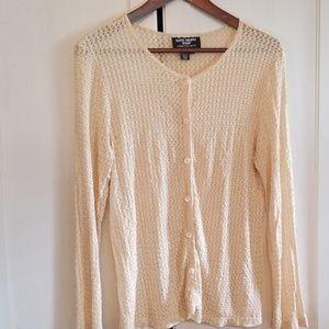 Saint Tropez Wear Carole Little Co. Large